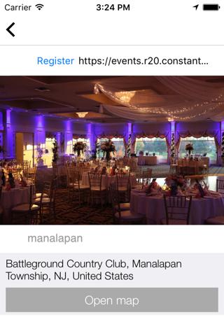 WeddingSetGo - náhled