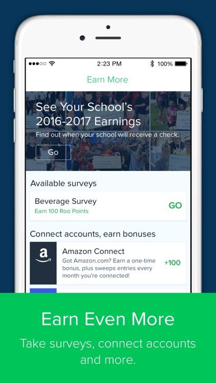 Shoparoo Fundraising screenshot-3
