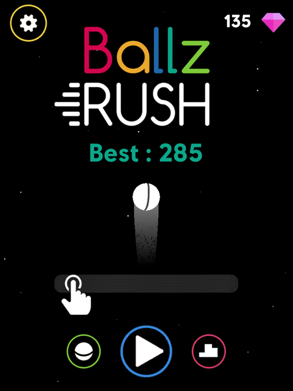 Ballz Rush screenshot 10