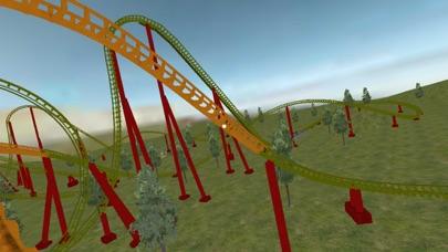 Roller Coaster Sim Tycoon VR screenshot three