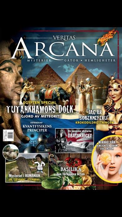 Veritas Arcana screenshot 3
