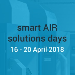 Smart AIR Solutions Days 2018