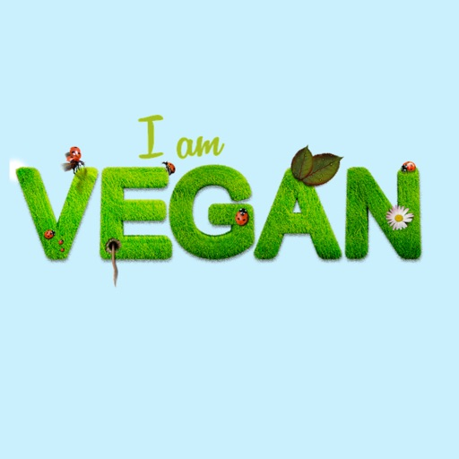 Only Vegan Stickers