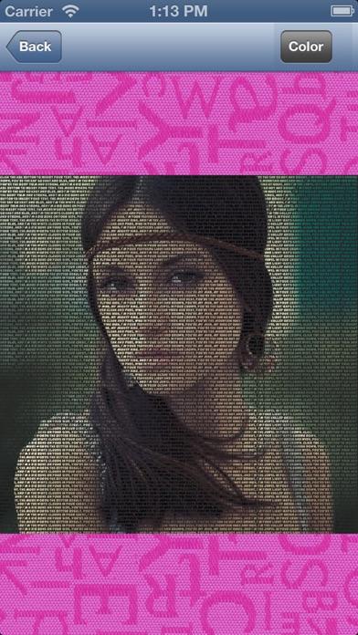 PhotoToText LiteCaptura de pantalla de3