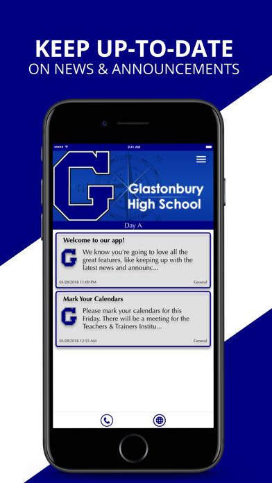 download Glastonbury High School apps 1