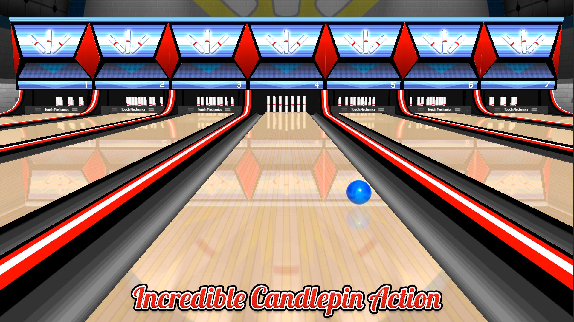 Strike! Ten Pin Bowling screenshot 18