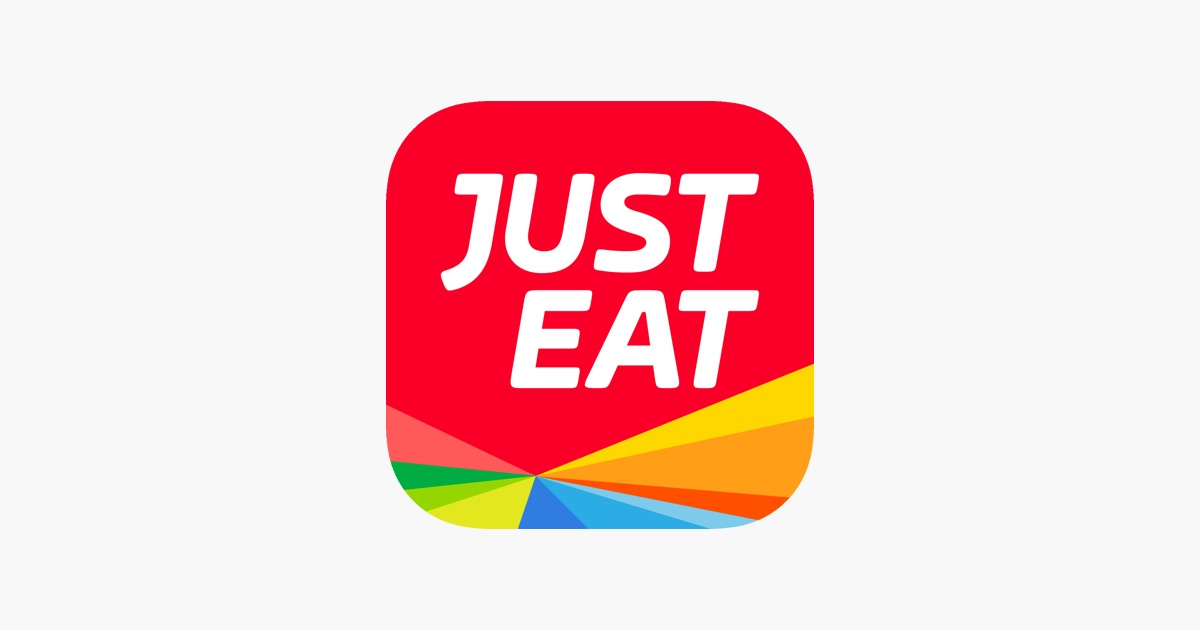 just eat food delivery on the app store. Black Bedroom Furniture Sets. Home Design Ideas