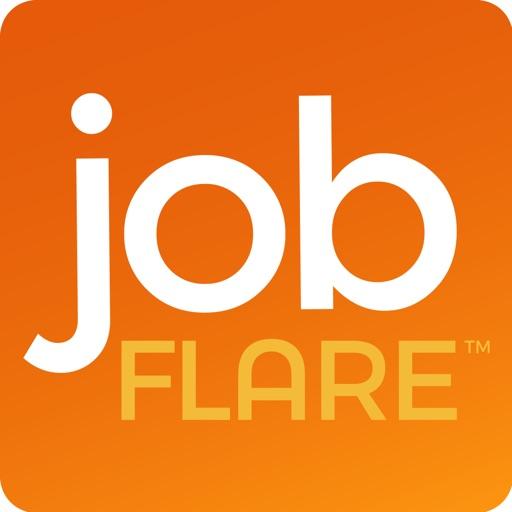 JobFlare: Brain Games for Jobs