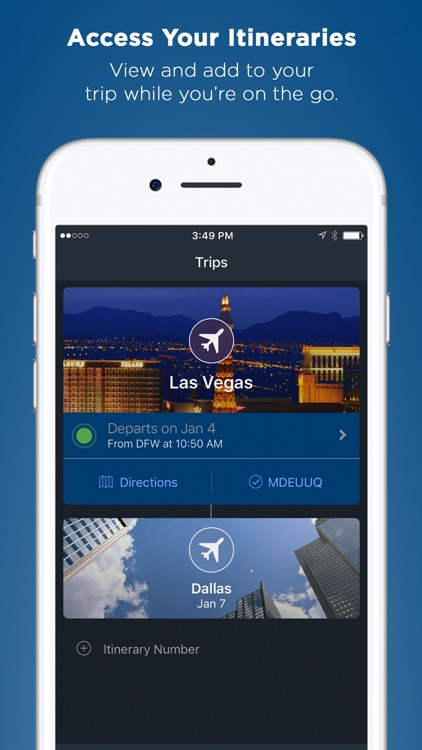 Travelocity Hotel, Flight & Vacation Package Deals screenshot-4