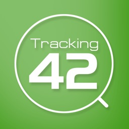 Tracking42 Package Tracker