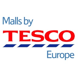 Malls by Tesco Europe