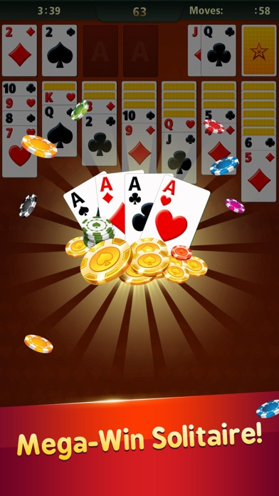 Solitaire Classic - Card Game-3