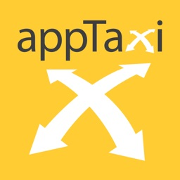 appTaxi - Book and Pay Taxis