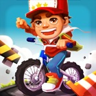 Bike Extreme Adventure 3D icon