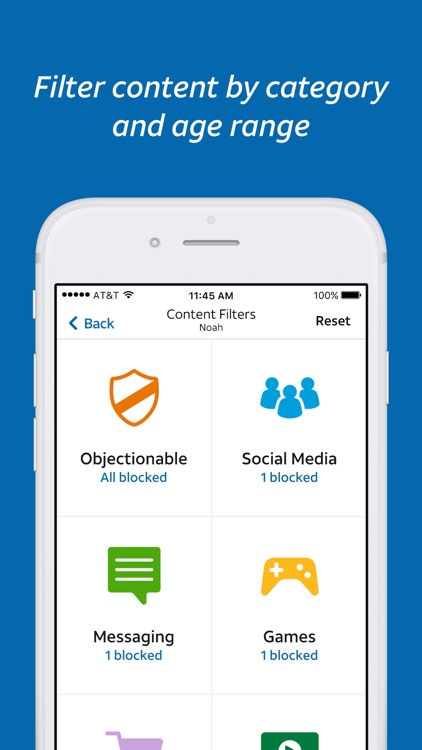 AT&T Secure Family™ screenshot-4