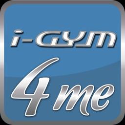 IGym4ME