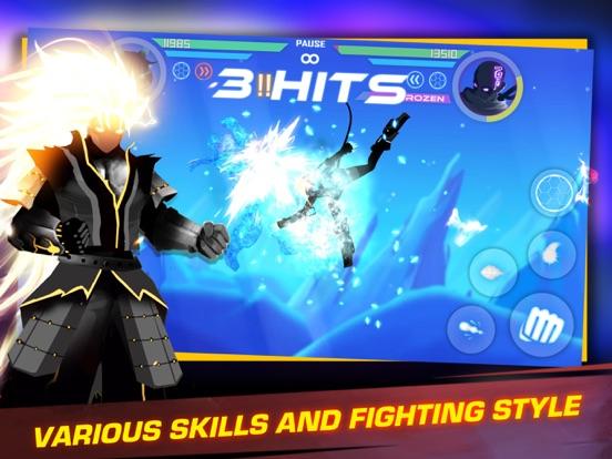 Shadow Battle 2 screenshot 12