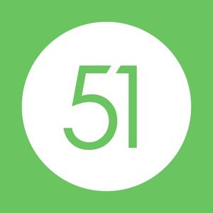 Checkout 51: Cash Back Savings Shopping app