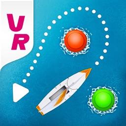 Virtual Regatta Sailing School