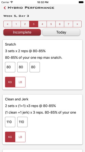 Hybrid Performance Method >> Hybrid Performance Method On The App Store