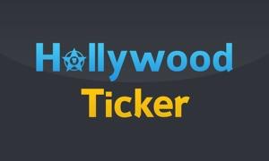 Hollywood Ticker