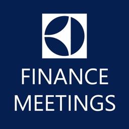 Finance Meetings