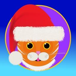 Choosy Cat Secret Santa