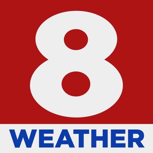 KAIT Region 8 Weather