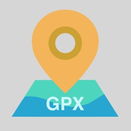 GPX Viewer-Converter on gpsMap