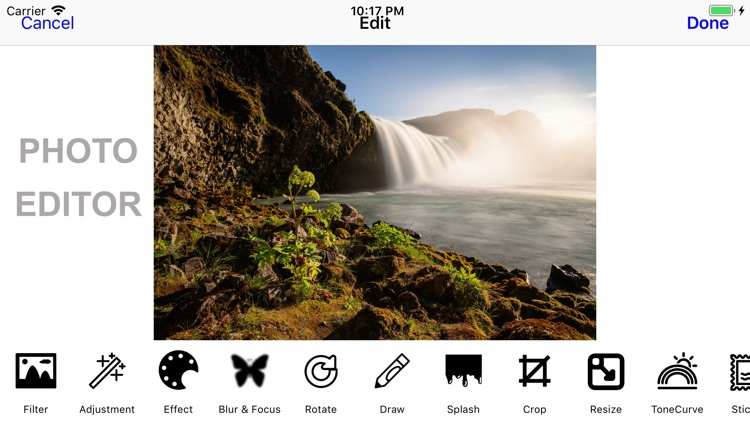 CloudEye Lite - File Browser