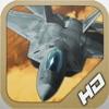 Flight Simulator F22 Fighter