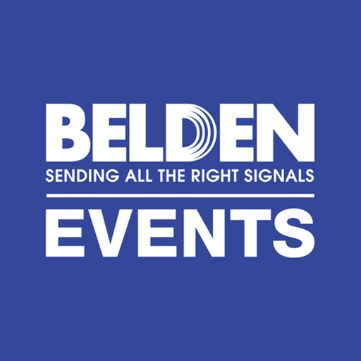 2016 Belden IEI Design Seminar icon