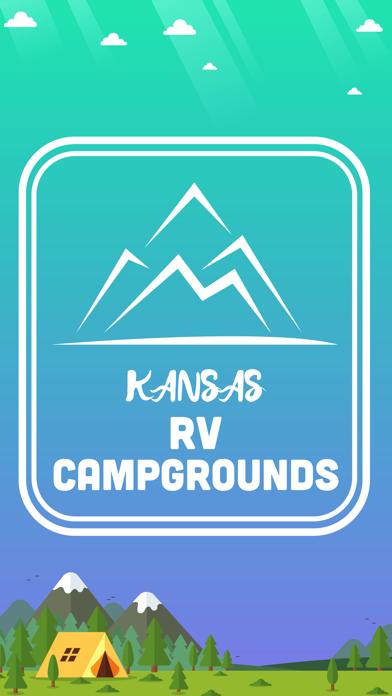 Kansas RV Campgrounds screenshot one
