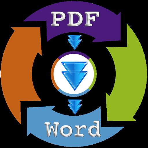 PDF to Word Super