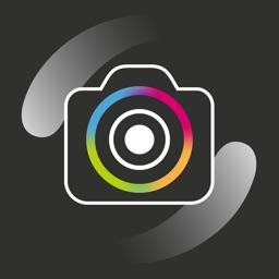 ThumbCamera - gesture camera