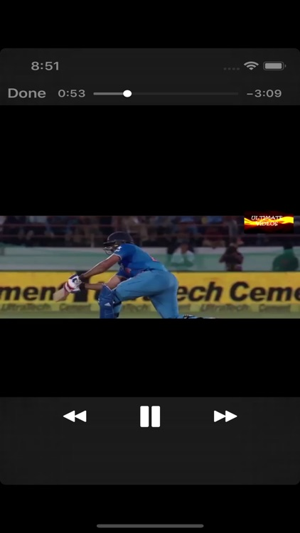 Pak TV HD screenshot-3
