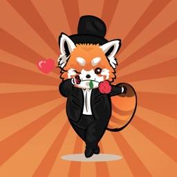 Red Panda Emoji