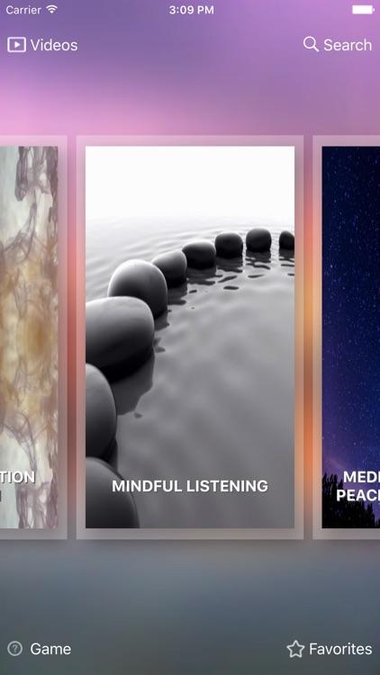 Mindfulness Meditation Studio screenshot-3