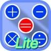 タテヨコ計算電卓 シートカルク SheetCalc-Lite - iPhoneアプリ
