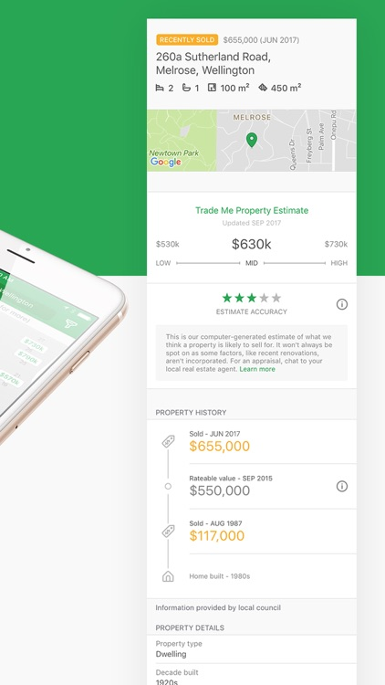 Trade Me Property screenshot-1