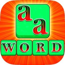 Activities of AA Word - Crosswords Game