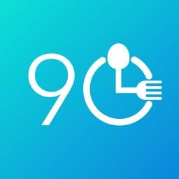 90 Day Diet - Premium