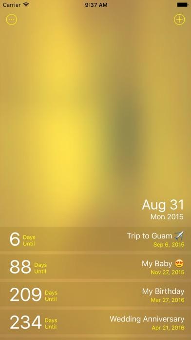 ゴールデンデイズ - Golden Daysのスクリーンショット