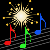 Musical Fireworks 2 icon