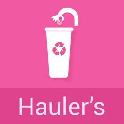 Pick Pink - Trash Hauler