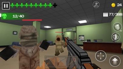 ピクセルデッド (Pixel Dead)のスクリーンショット2
