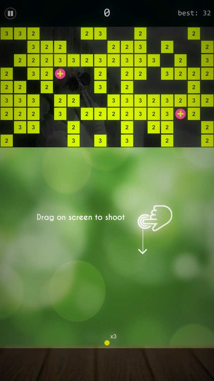 Game for A.R.M.Y Screenshot
