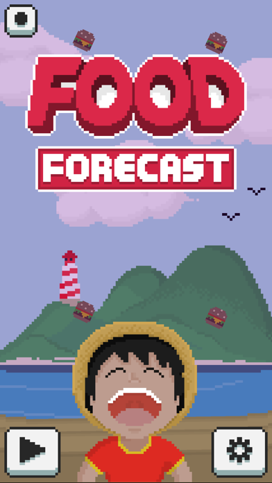 Food Forecast screenshot one
