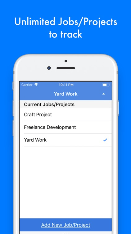 time card track my hours - Time Card App