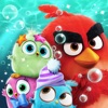 Angry Birds Match app